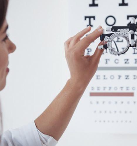 Grandvision - Optometrista